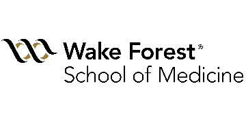 Wake Forest University, Cancer Biology logo