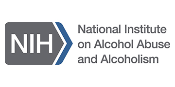 NIH/NIAAA (Natl Inst on Alcohol Abuse & Alcoholism) logo