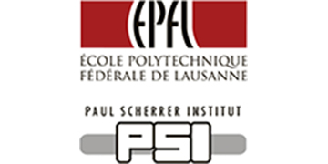 EPFL and PSI logo