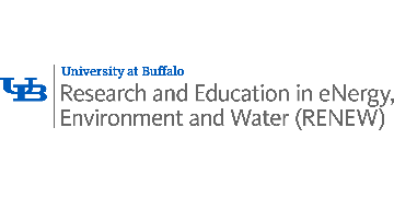University at Buffalo, RENEW Institute logo