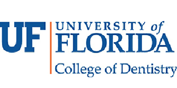 University of Florida, College of Dentistry logo