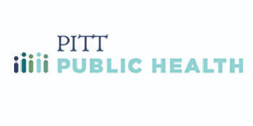 University of Pittsburg, Graduate School of Public Health logo