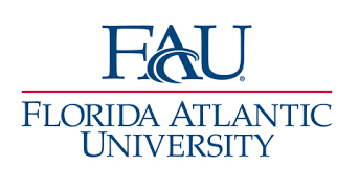 Florida Atlantic University logo