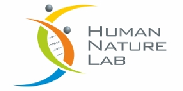 The Human Nature Lab at the Yale Institute for Network Science logo