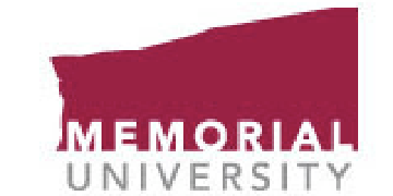 Division of BioMedical Sciences, Memorial University of Newfoundland logo