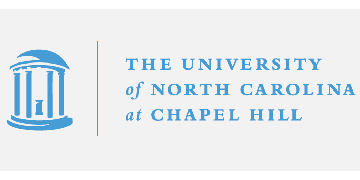 University of North Carolina at Chapel Hill Department of Applied Physical Sciences logo