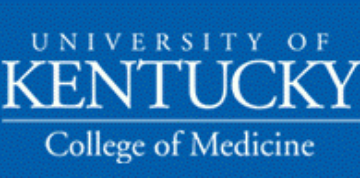 Deptl of Microbiology and Immunology, University of Kentucky College of Medicine logo