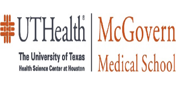 The University of Texas Health Science Center at Houston (UTHealth) logo