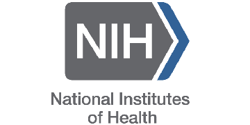 National Institutes of Health (NIH), National Institute on Aging (NIA) logo