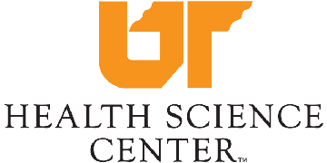 The University of Tennessee Heatlh Science Center logo