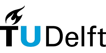 Delft University of Technology (TU Delft) logo