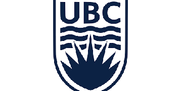 Earth, Ocean and Atmospheric Sciences Department- University of British Columbia logo