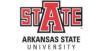 Arkansas State University logo