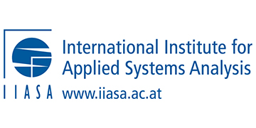 International Institute for Applied Systems Analysis logo
