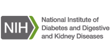 NIH/NIDDK (National Institute of Diabetes & Digestive & Kidney Diseases) logo
