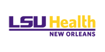 Louisiana State University Health Science Center logo