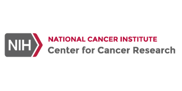 National Cancer Institute Center for Cancer Research logo