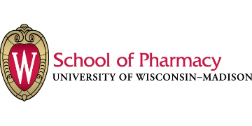 UW-Madison School of Pharmacy logo
