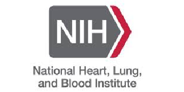 National Heart, Lung and Blood logo