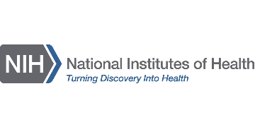 NIH-National Institutes of Health logo