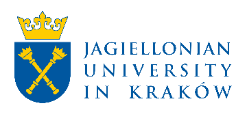 Jagiellonian University, Faculty of Biochemistry, Biophysics and Biotechnology logo