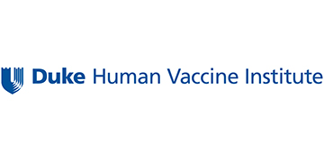 The Duke Human Vaccine Institute (DHVI) logo