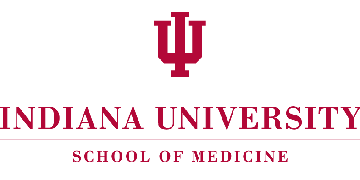 Indiana University School of Medicine Department of Microbiology and Immunology logo
