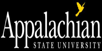 Appalachian State University - Department of Biology