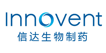 Innovent Biologics logo
