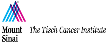 The Tisch Cancer Institute at Mount Sinai logo