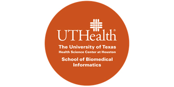 UT Health The University of Texas Health Science Center at Houston logo