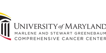 Marlene and Stewart Greenebaum Comprehensive Cancer Center logo