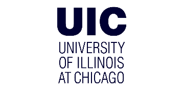 Dept of Pharmacology, University of Illinois at Chicago logo