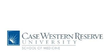 Case Western Reserve University and University Hospitals Case Medical Center logo