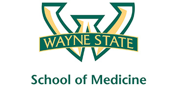 Wayne State University School of Medicine logo