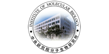 Institute of Molecular Biology, Academia Sinica logo
