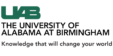 Harris Lab at the University of Alabama, Birmingham logo