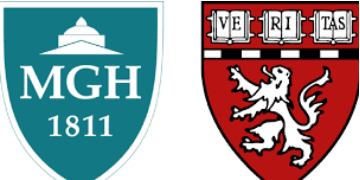 Massachusetts General Hospital / CVRC logo