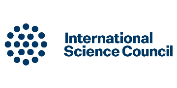 International Science Council (ISC) logo