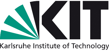 Karlsruhe Institute of Technology (KIT) logo