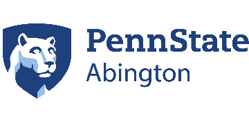 Penn State University Abington College logo
