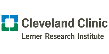 Cleveland Clinic Lerner Research Institute logo