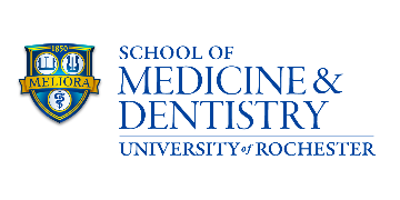 University of Rochester, Center for Oral Biology logo