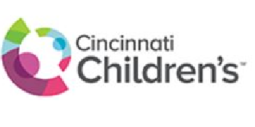 Cincinnati Children's Hospital Medical Center - CuSTOM logo
