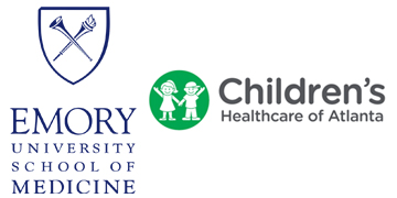 Emory University - Pediatrics logo