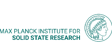 Max Planck Institute for Solid State Research logo