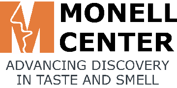 Monell Chemical Senses Center logo