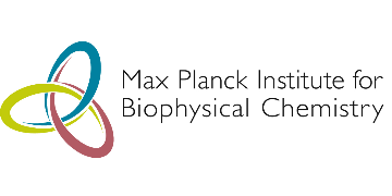 Max Planck Institute for Biophysical Chemistry - Department of Dynamics at Surfaces logo