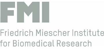 Friedrich Miescher Institute for Biomedical Research (FMI) logo
