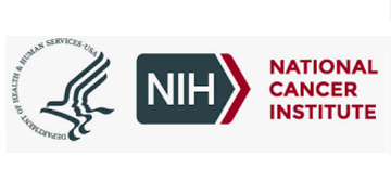 National Cancer Institute, Center for Cancer Research logo